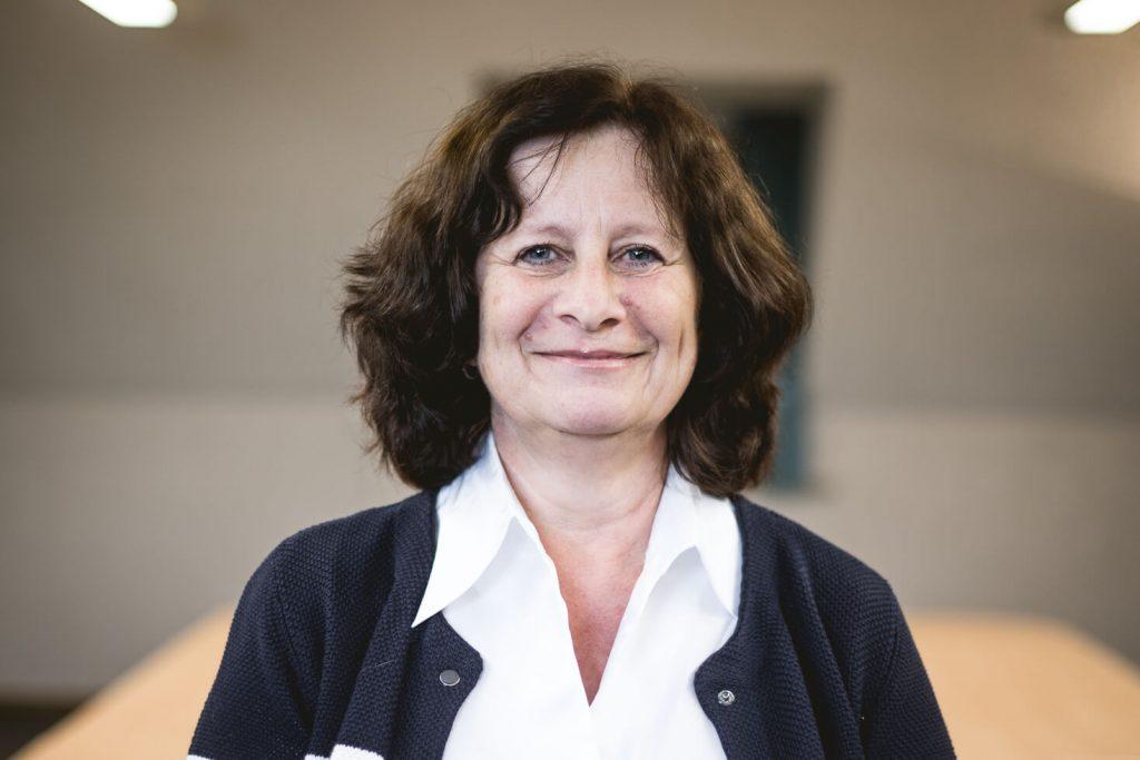 Christiane Reinfrank
