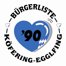 Logo der Bürgerliste Köfering-Egglfing