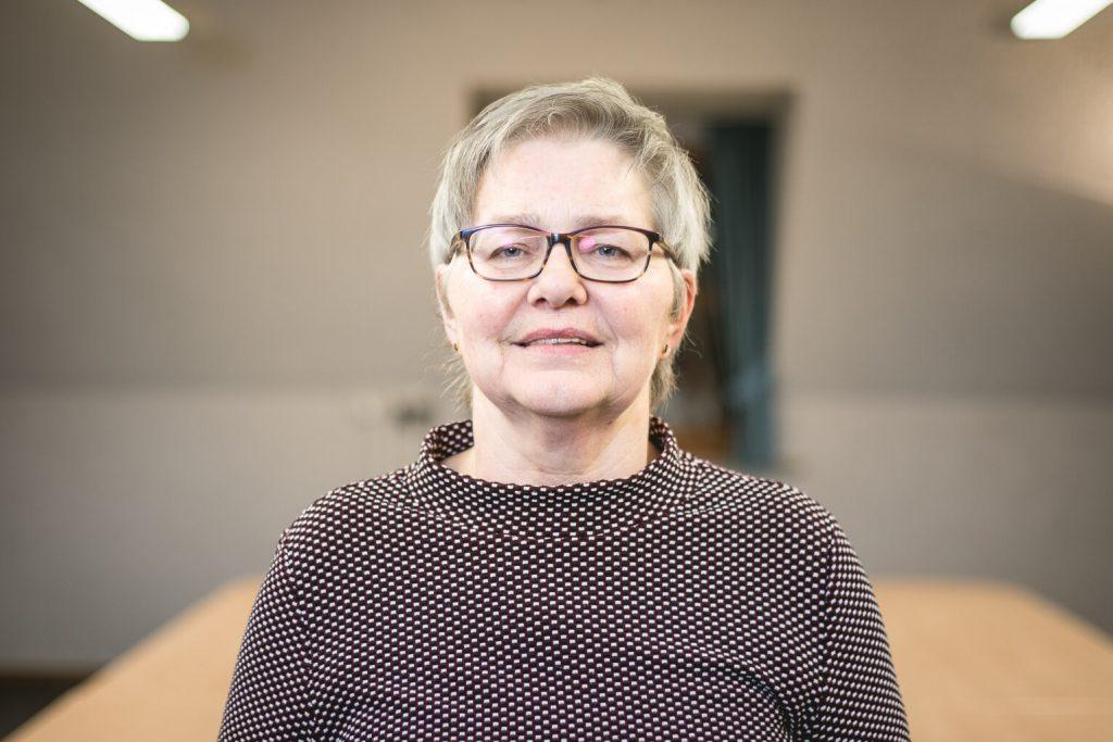 Marina Schönborn