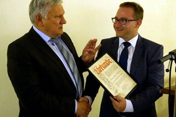25 Jahre Bürgerliste Köfering-Eggling