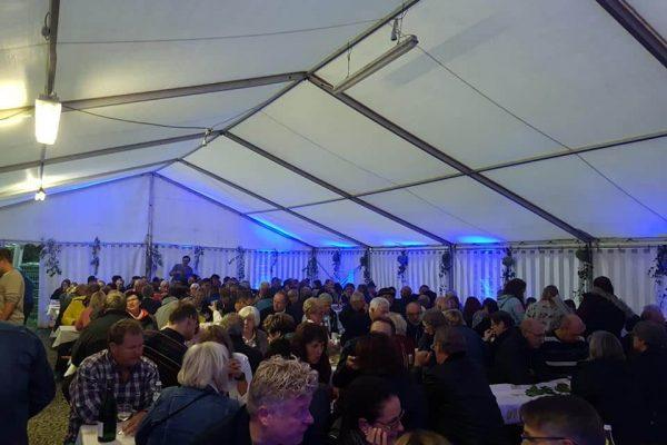 Weinfest Bürgerliste Köfering-Egglfing